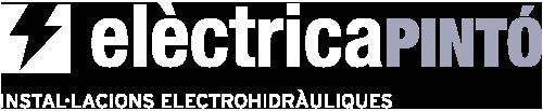 Elèctrica Pintó SL