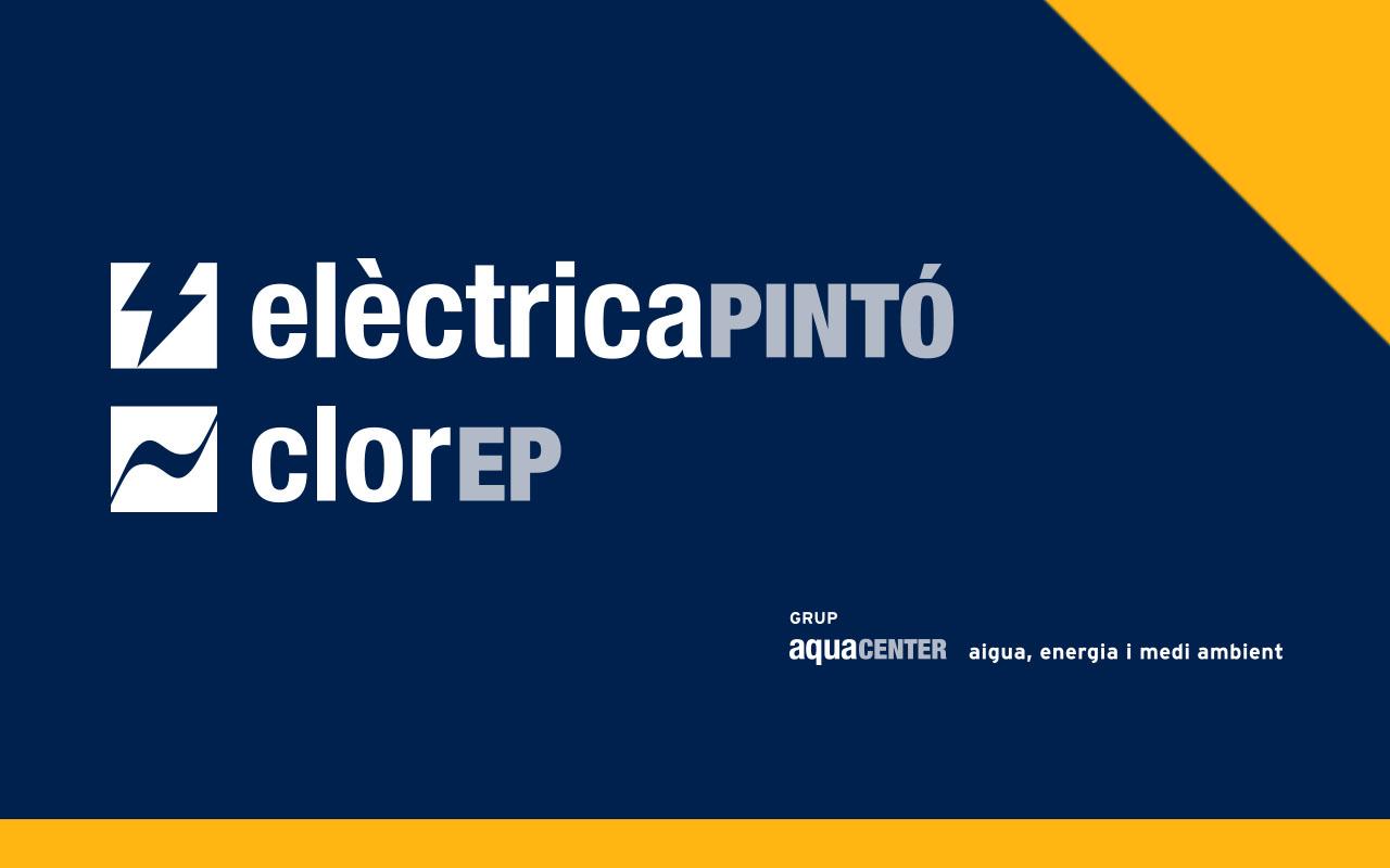 Elèctrica Pintó & clorEP