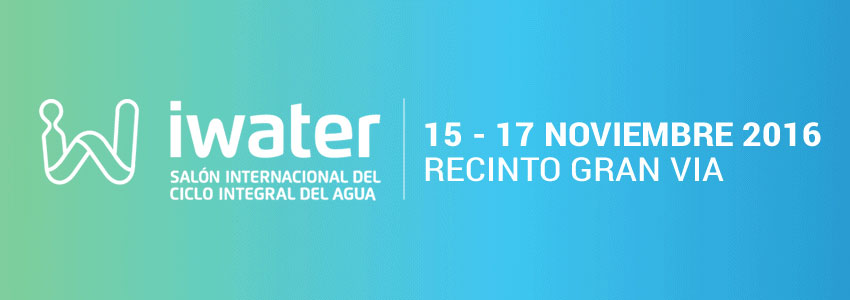 iWater 2016