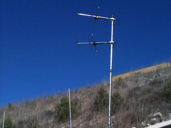 Telecontrol Montmaneu