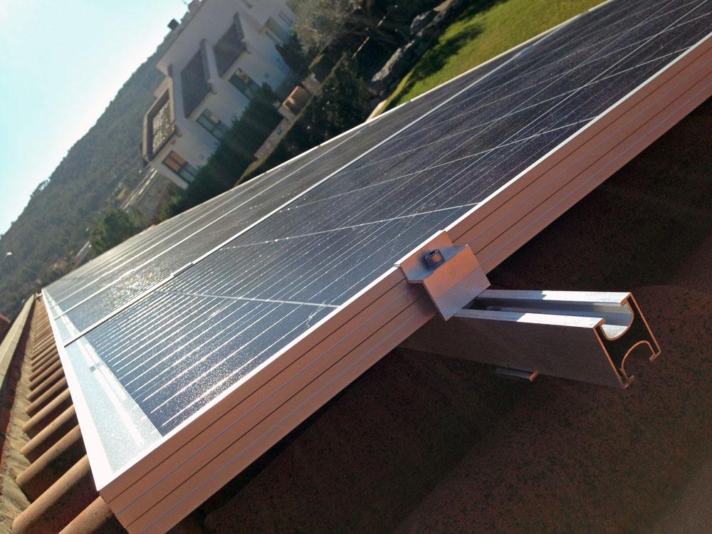 Solar Fotovoltacia