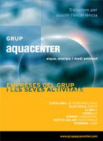 Catàleg Grup Aquacenter