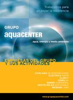 Catálogo Grupo Aquacenter