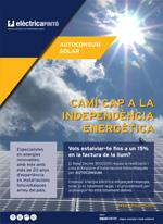 Autoconsum Solar