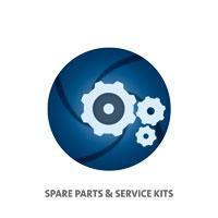 Recanvis i Kits de Servicio
