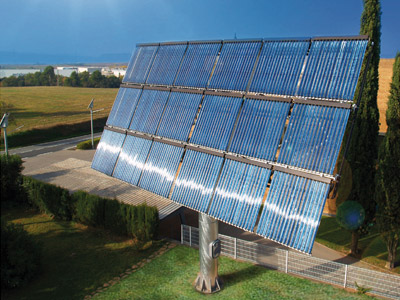 Solar Tèrmica