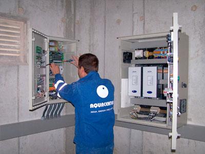 Servei Tècnic de Telecontrol