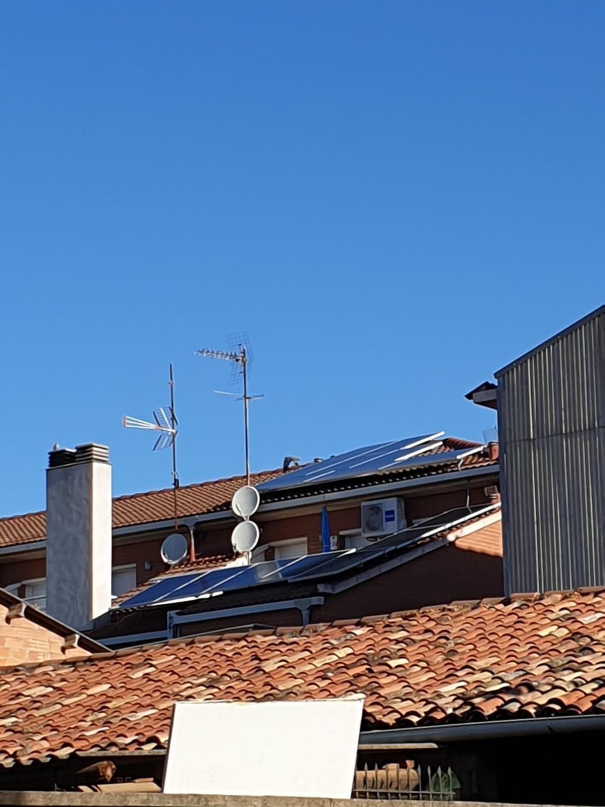 Fotovoltaica Autoconsum 4kW
