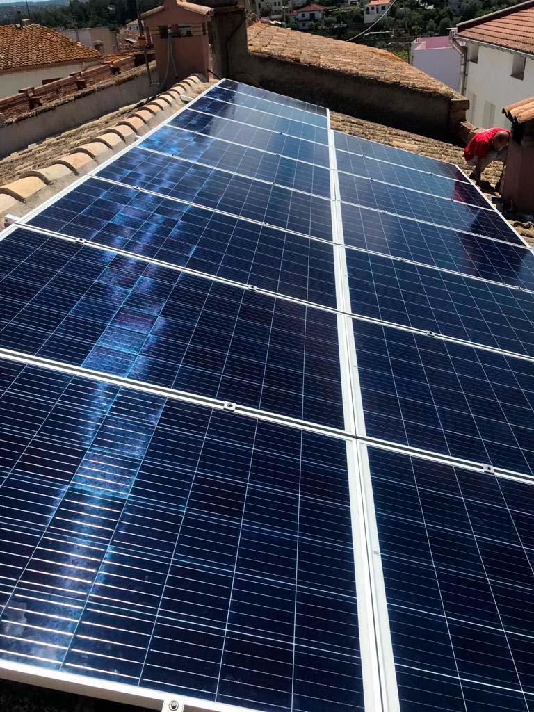 Fotovoltaica Autoconsum 1'6 kW