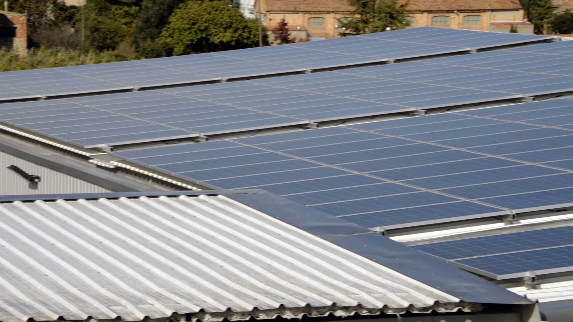 Fotovoltaica Autoconsum