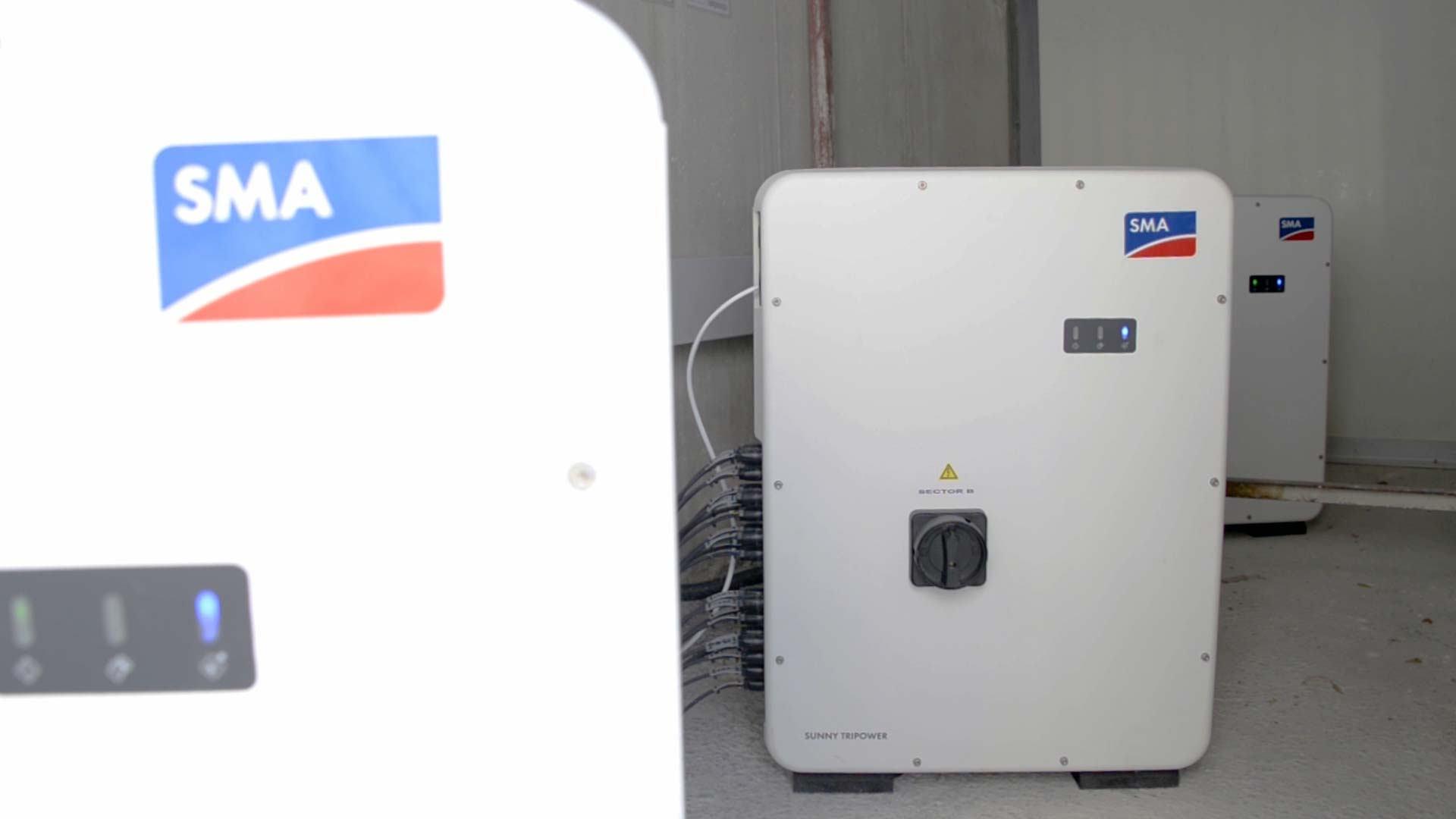 Inversors Fotovoltaics