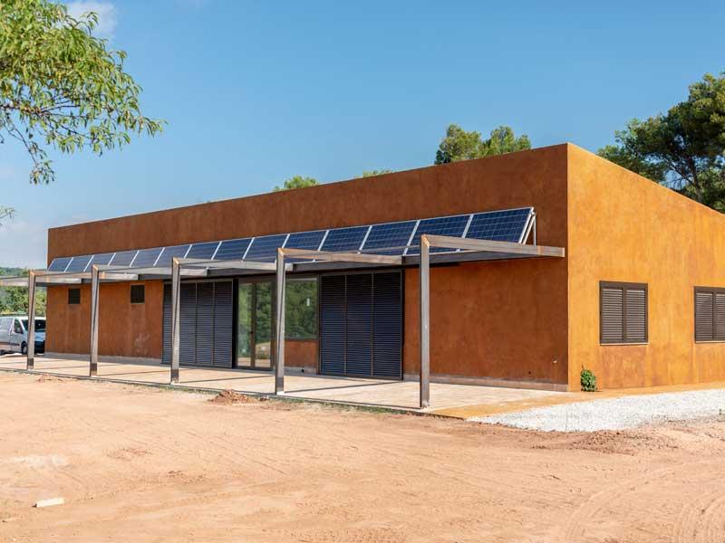 Fotovoltaica Autònoma Maltera