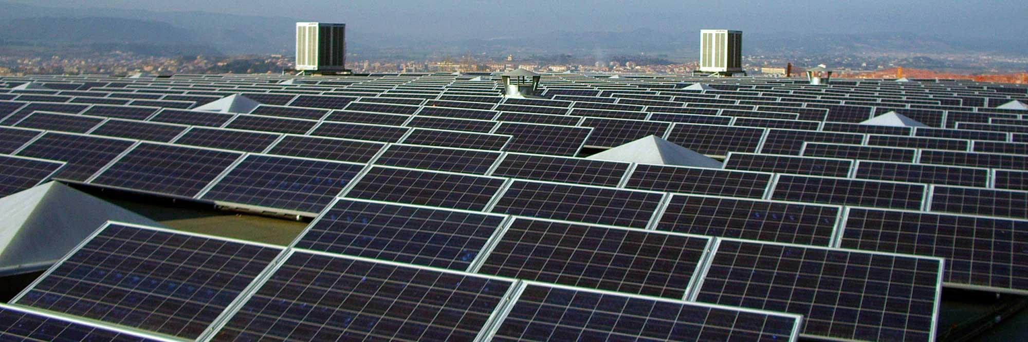 Autoconsum Fotovoltaic